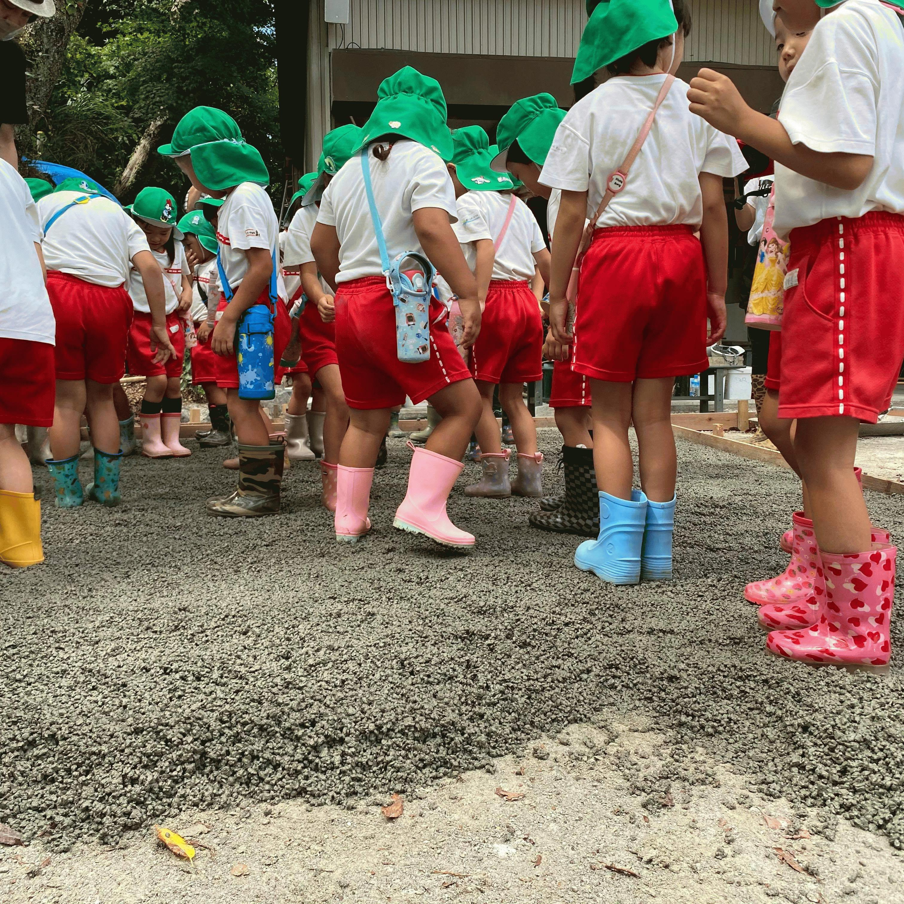 【静岡】「子どもたちがニコニコしながら教えてくれた《仕事》の本質」正蓮寺・しょうれんじこども園