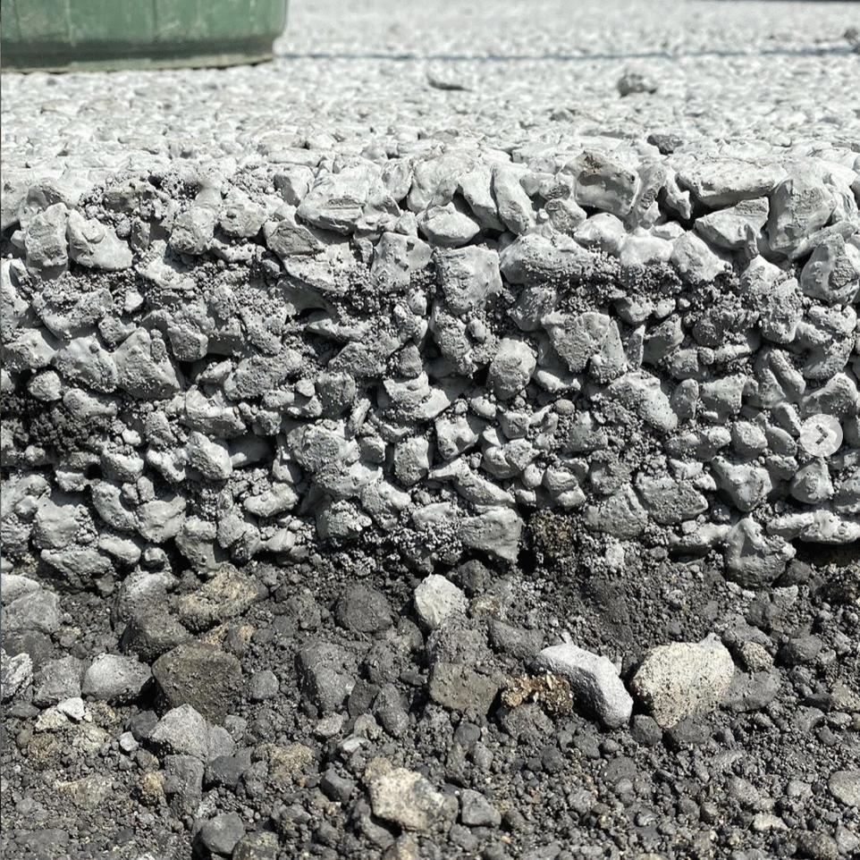 【岡山】「適切な《施工者》にドライテックを施工をしてもらいましょう」庭や・岡栄工業