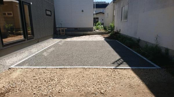 【北海道】《旗竿地》「ニーズ(需要)が施工者(供給)にたどり着くまで」タケザワウォール