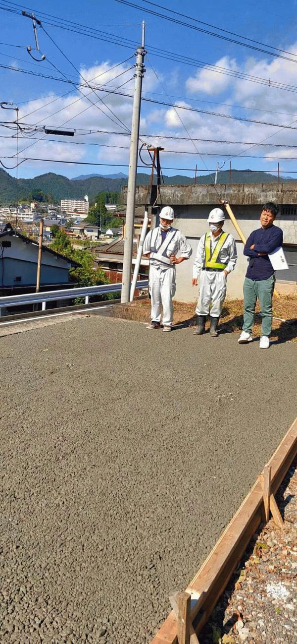 【宮崎】「朝一にこだわる必要がない《生コン》透水性コンクリート」木田組生コングループ・平成産業