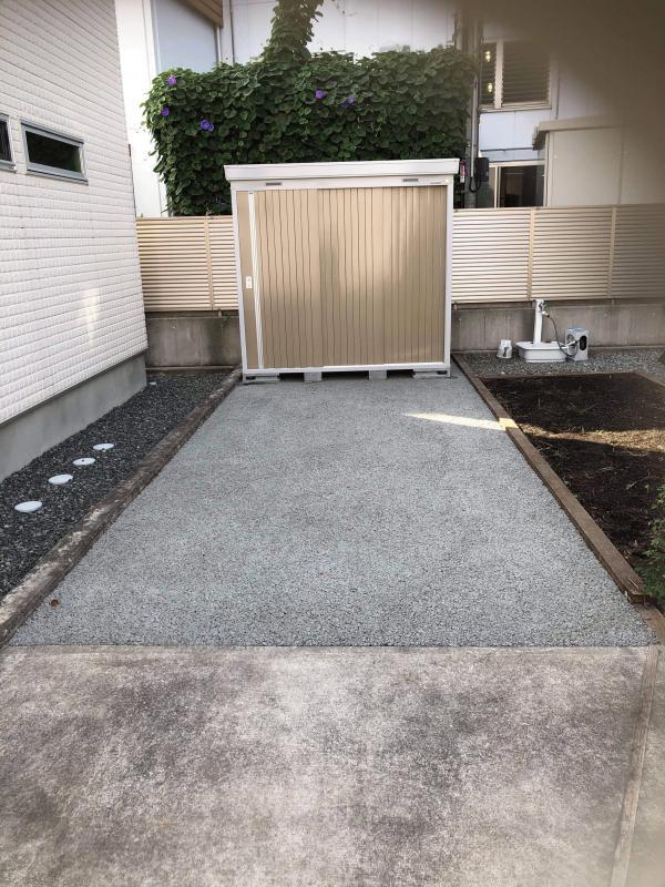 【静岡】《民法218条》「隣地・隣家から流れてくる雨水」オリモ