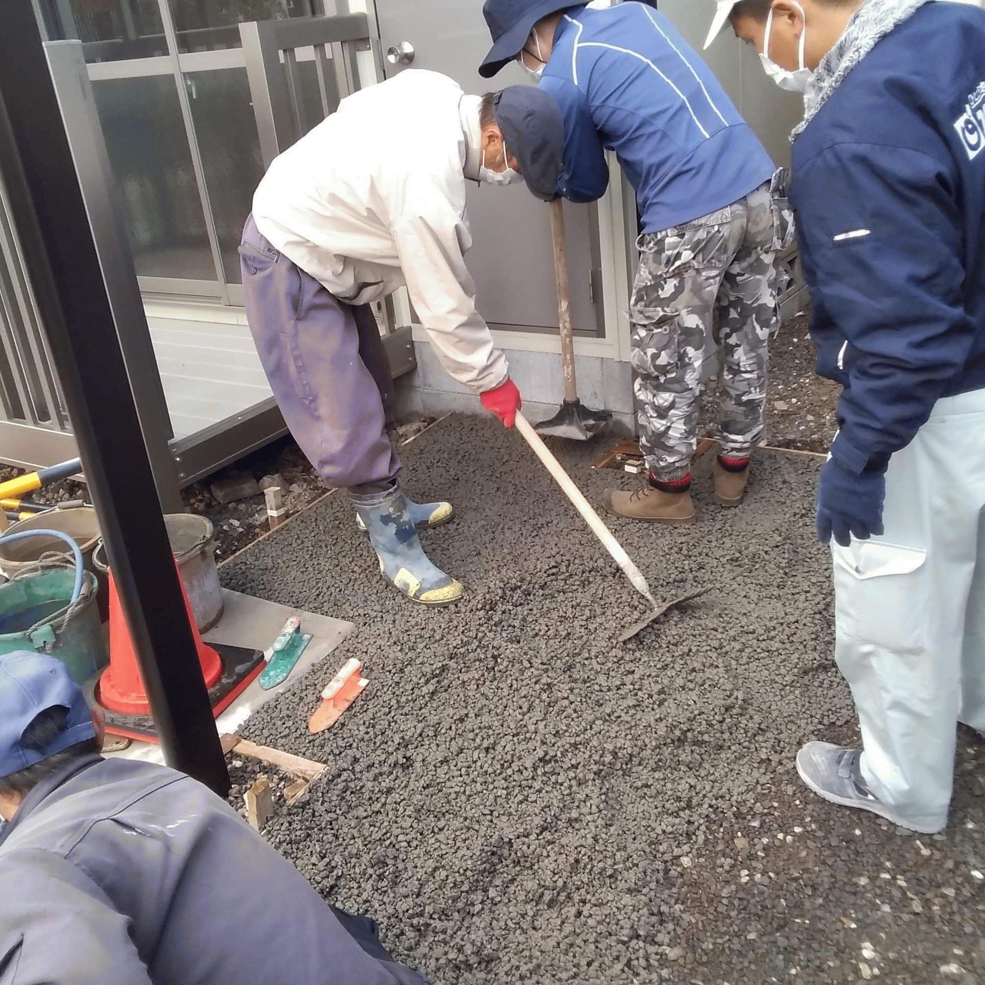 【茨城】「関東ホームセンターの雄《ジョイフル本田》でもいよいよ販売開始!」大里ブロック工業