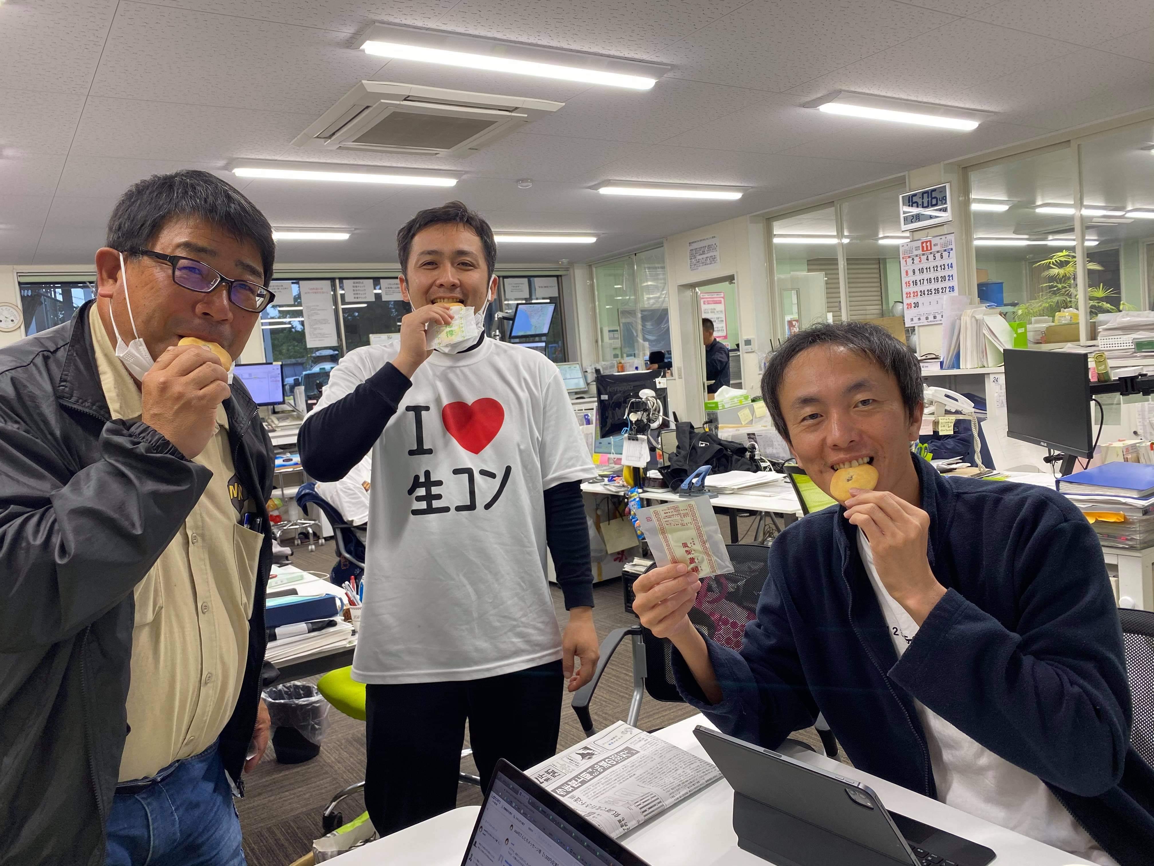 【広島】「お贈りいただきましたお菓子。おいしくいただきました!!」クオカード5,000円キャッシュバック #7