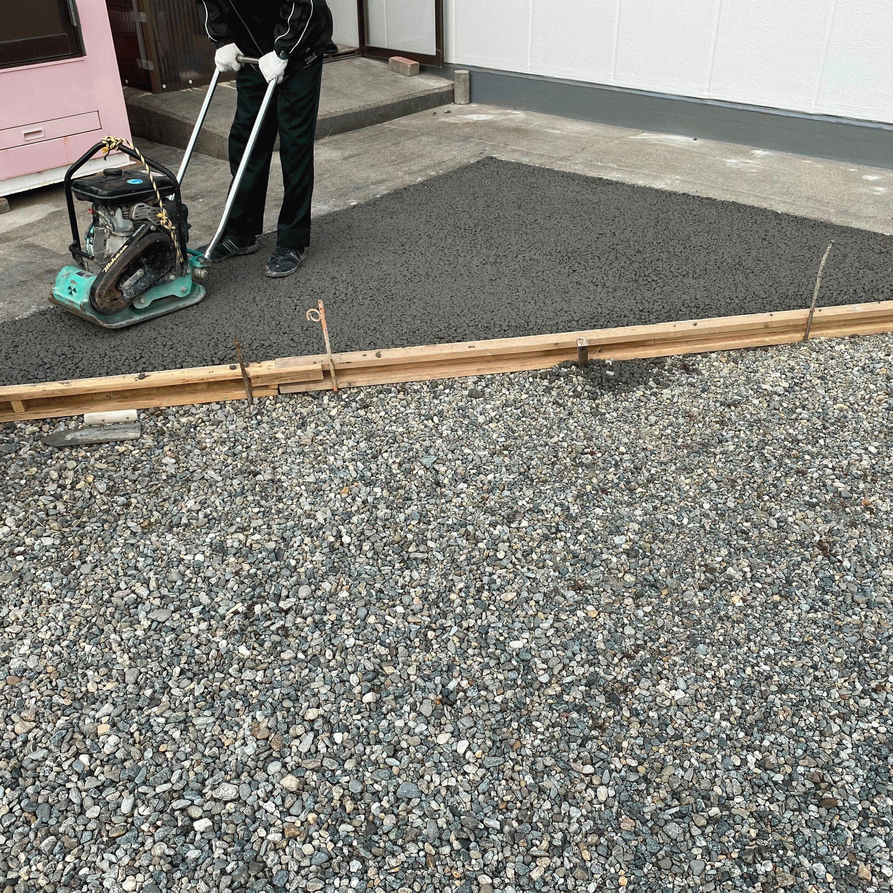 【三重】「施工研修会・見学会は《施工者》《製造者》の希望により随時日本中どこでも開催しています」中勢太平洋生コン・ヌマタ技建
