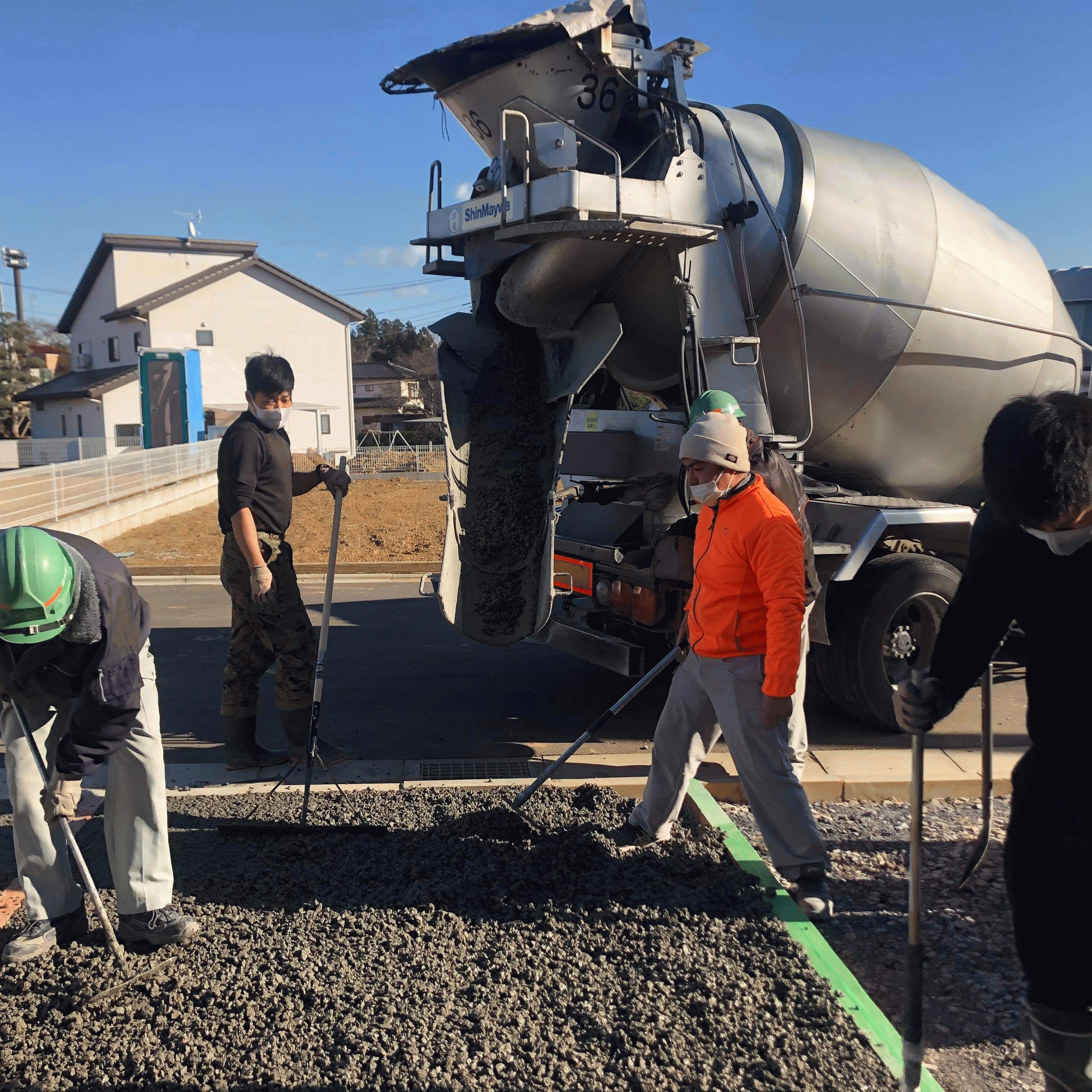 【茨城】「区分施工をすることで得られる3つのメリット」鈴木建材運輸・DIYer