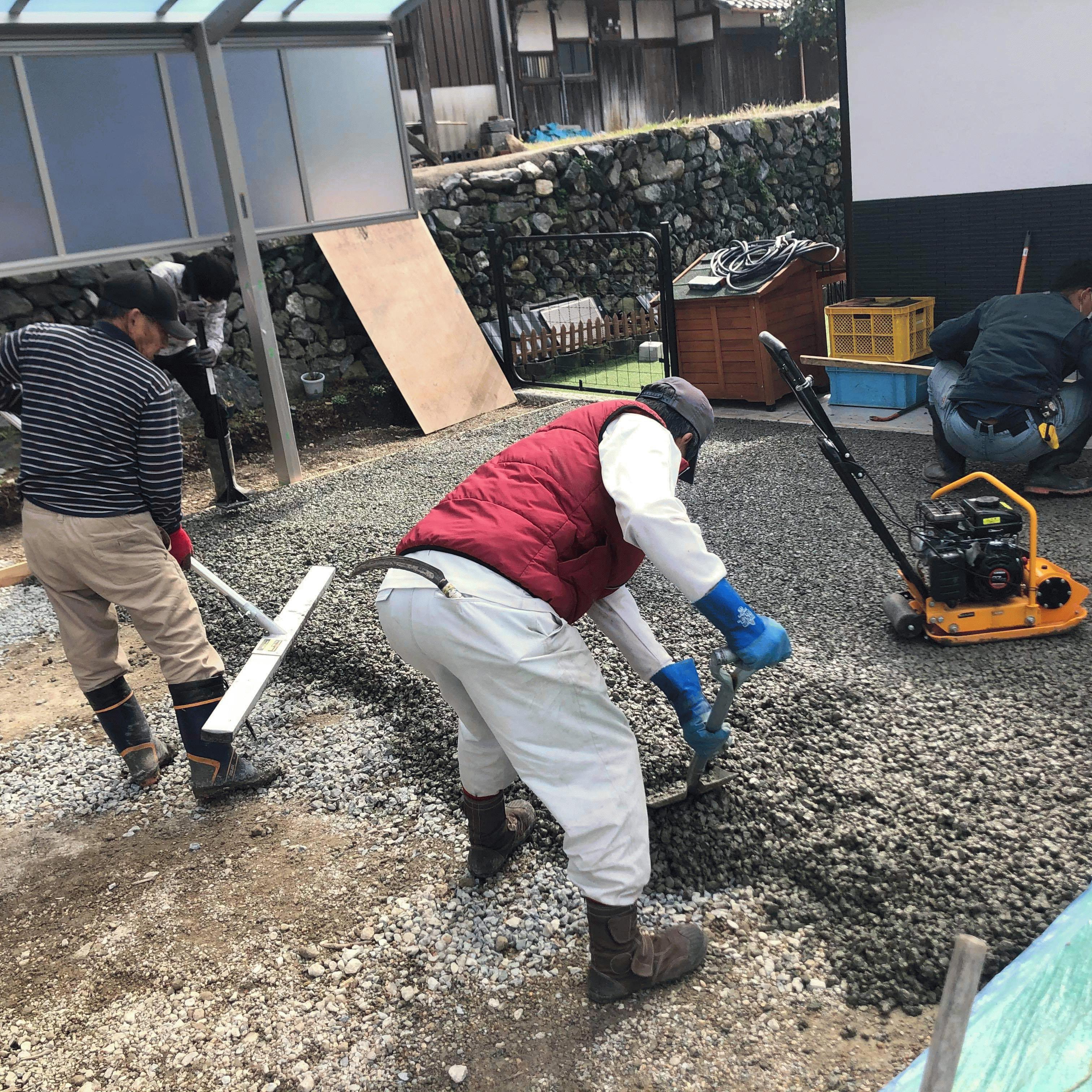 【京都】「これなら自分たちでできるじゃん」三煌産業