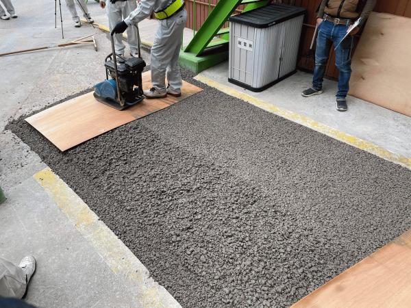 【香川】「土間コンクリートってどのくらいの日数かけますか?」松尾建材