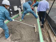 【滋賀】「全国各地の生コン製造者らとの草の根の連携は広がってきた」京都福田・MAX