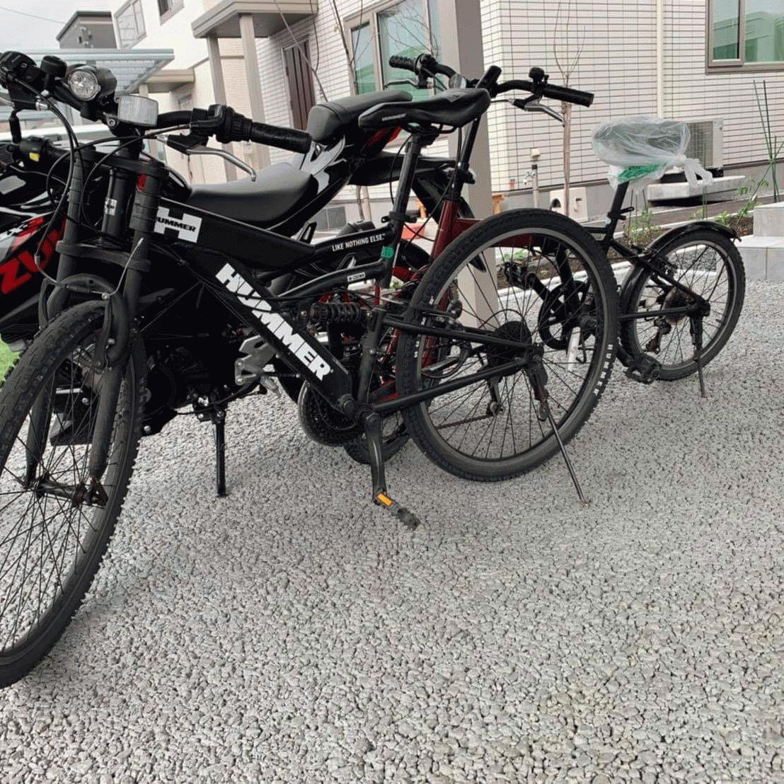 【北海道】「なぜ、バイクスタンドがめり込まないのか?」大世紀生コン・タケザワウォール