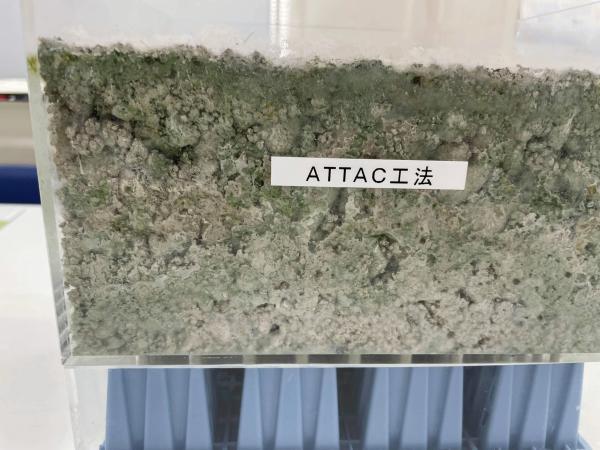 《産業の殻をぶち破れ!》「脱炭素という全く新しい評価測定方法に晒す」ATTAC #2