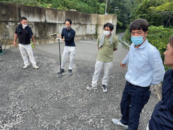 【大阪】「全生コン工場数(3200)の20%(640)を突破してます! 広がる生コン工場の緩やかな連携」エヌ・エヌ・シー
