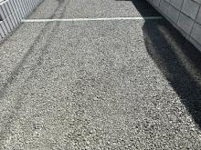【神奈川】「駐車場は斜めってるよりももちろん平らである方が何かと便利」上村建材・エクスショップ
