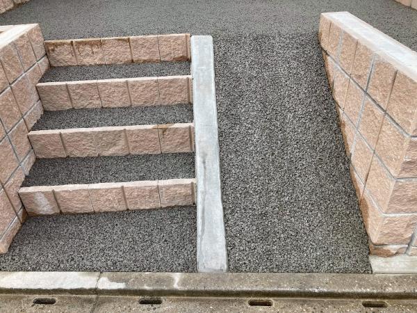 【福岡】「急勾配や、法面とかにも、ドライテックいけるんですか?」大分綜合建設・all round