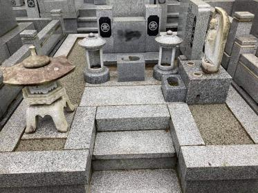【福岡】「お墓のメンテ(草むしり)がなくなったら、きっとご先祖さまと僕たちはもっと近くなる」大分綜合建設・all round