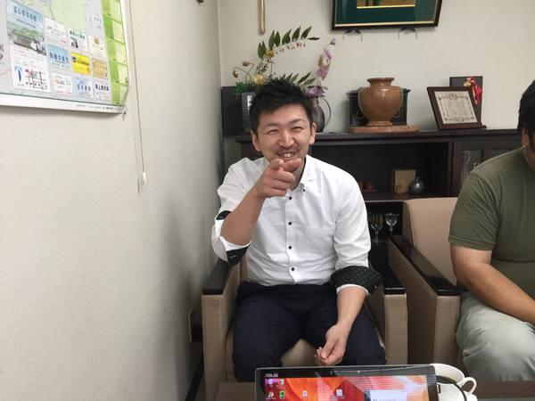 「イケメン夏フェス in 富山」 残コン・富山・見学会
