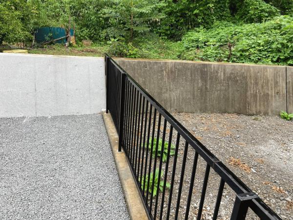 【静岡】「コンクリートは無防備であればすぐに汚れるという特徴を持っている」