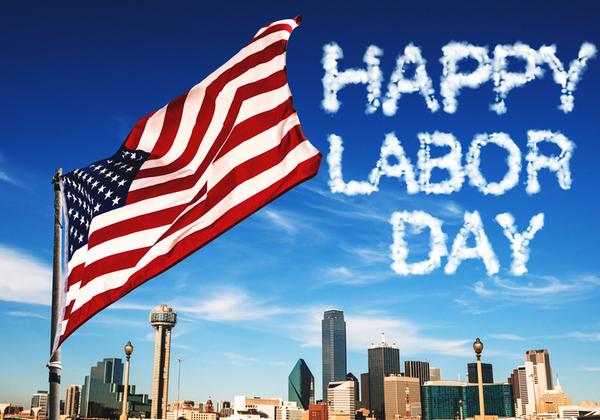 Festa del Lavoro/Labour Day/メーデー