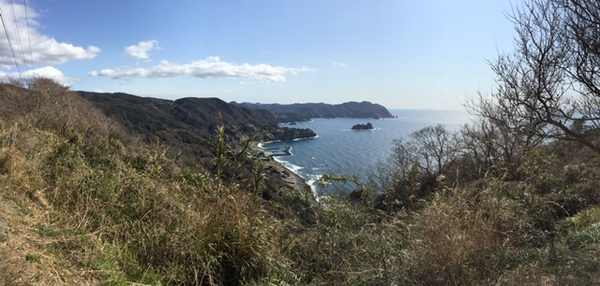 Izu Peninsula, lesser known destination you must see in Japan (part 4)