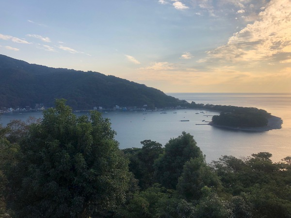 Izu Peninsula, lesser known destination you must see in Japan (part 7)