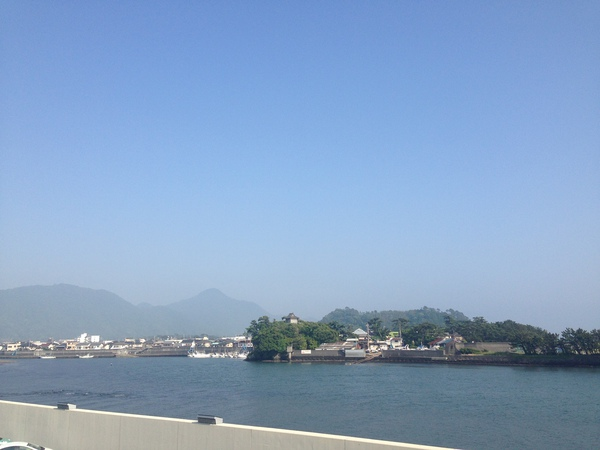 Izu Peninsula, lesser known destination you must see in Japan (part 14)