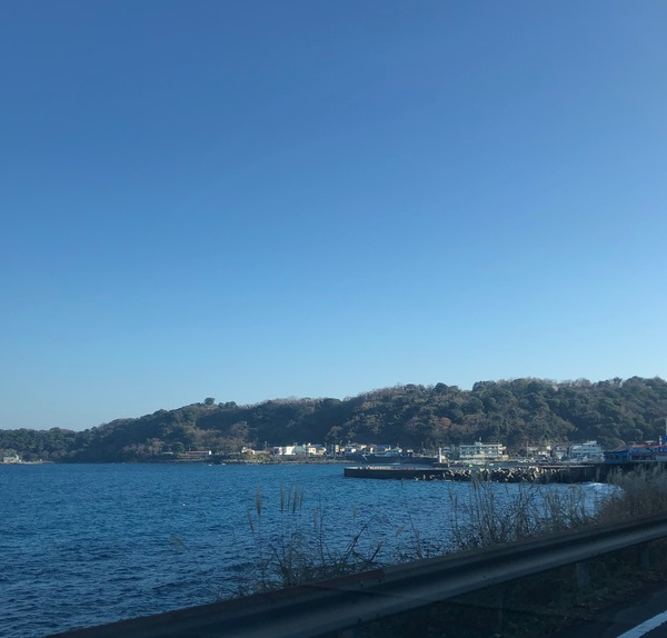 Izu Peninsula, lesser known destination you must see in Japan (part 16)